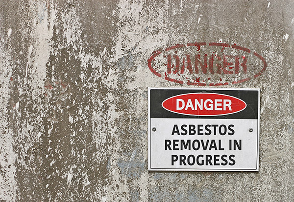 Asbestos Collection